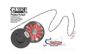 Worldwide Sportsman Predator Fly Reel Ad