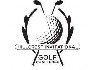 Hillcrest Golf Logo Design