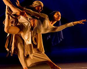 Credo Dance Academy Photography